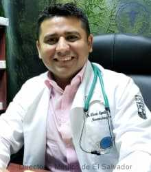 Dr. Alexis Aguilar Ponce